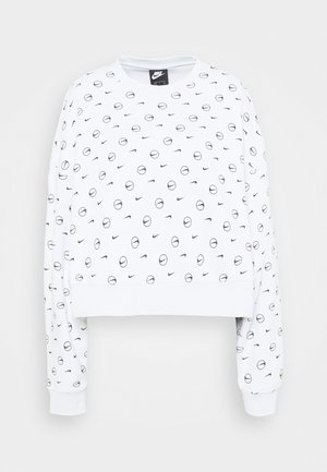 Sweatshirt - pure platinum