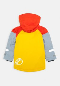 Didriksons - LUN KIDS - Winterjas - multicolour - 1