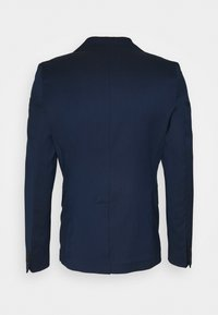 Isaac Dewhirst - THE RELAXED SUIT  - Puku - dark blue - 16