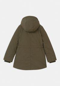 Vingino - TAGNA - Winter coat - ultra army - 1
