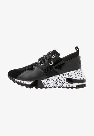 CLIFF - Trainers - black