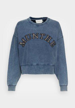 ROYAL - Sweater - indigo