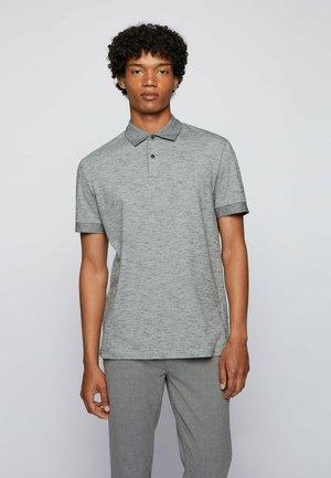 Piké - light grey