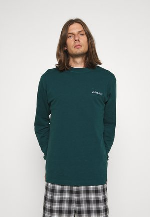 LORETTO TEE - Pitkähihainen paita - ponderosa pine