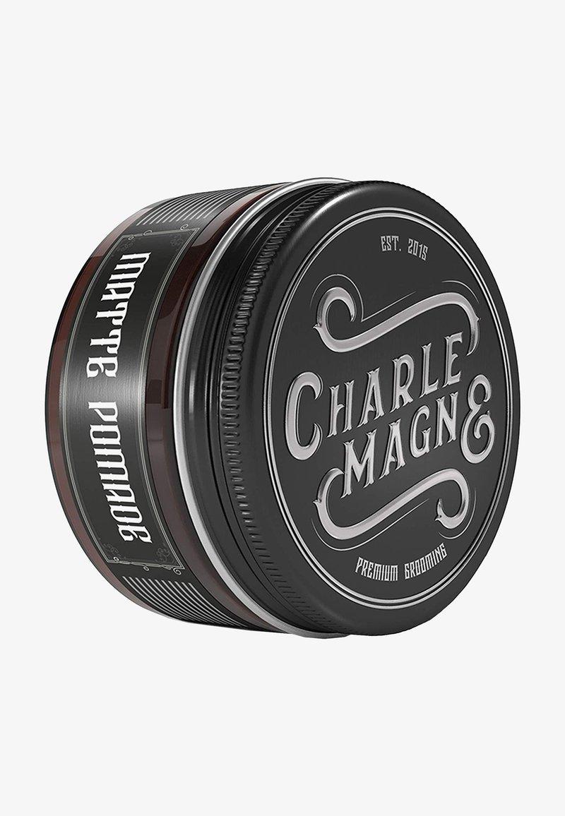 Charlemagne Premium - HAARWACHS CHARLEMAGNE PREMIUM MATTE POMADE - Hair treatment - -