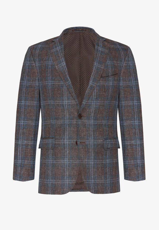 CG THEO SV - Blazer jacket - brown