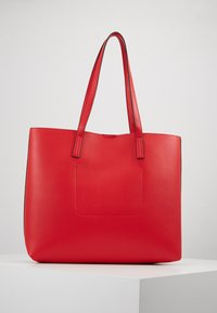 Even&Odd - Shopper -  red - 3