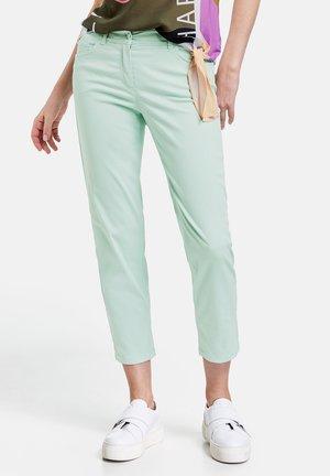 Slim fit jeans - aqua grey