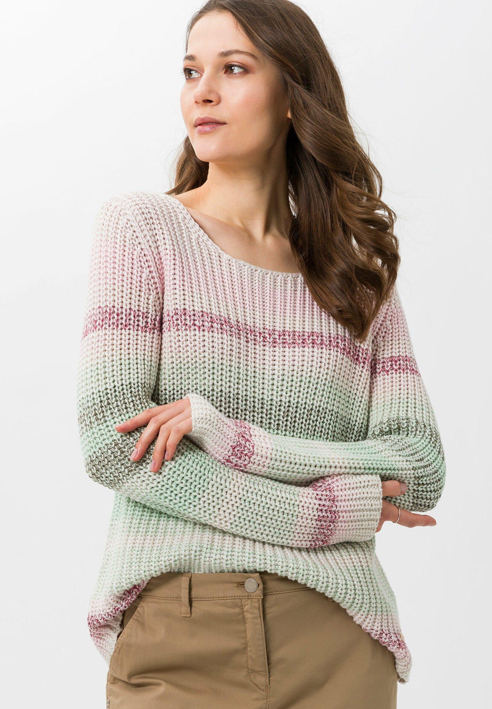 Femme STYLE LISA - Pullover