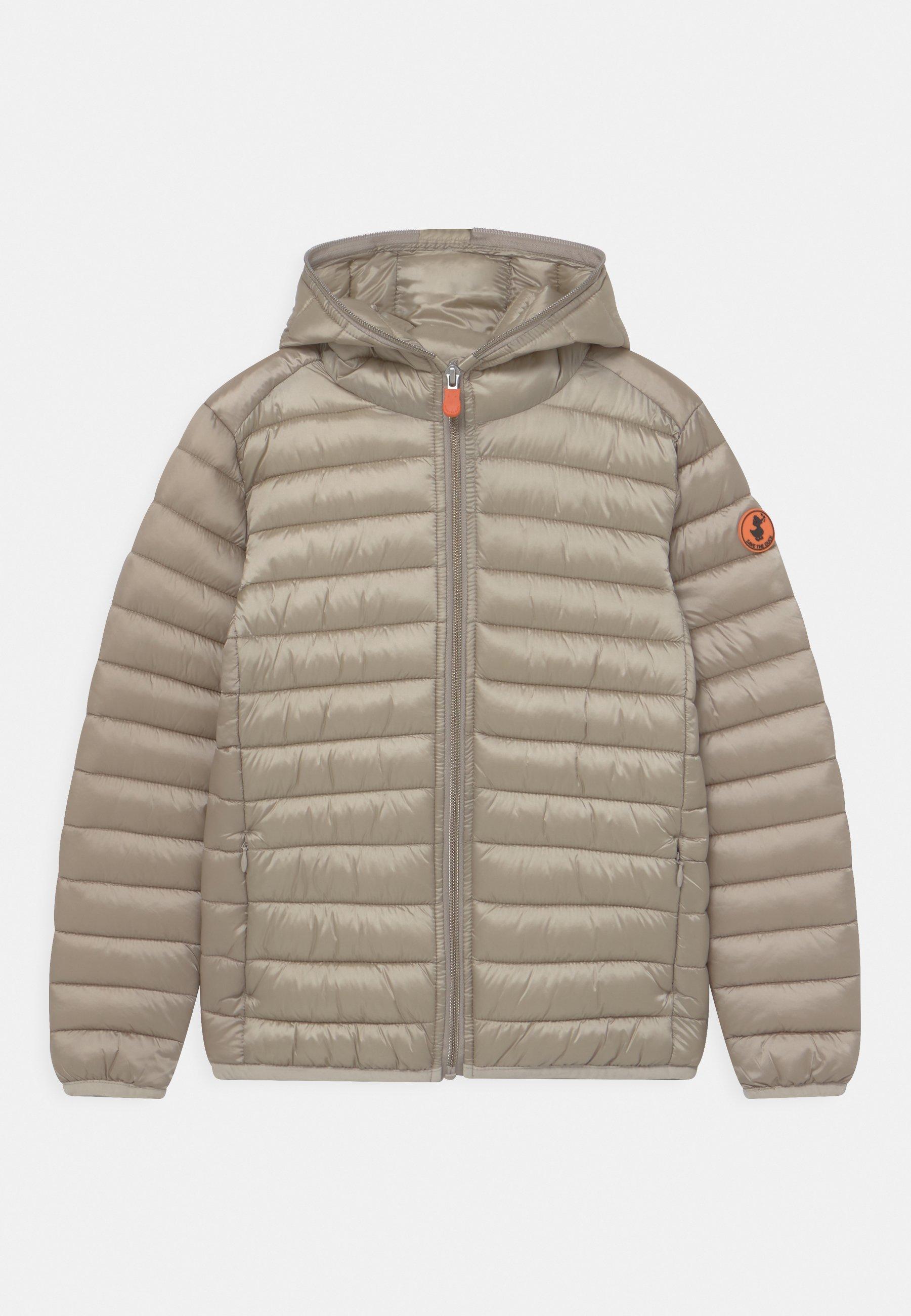 Kids IRIS HOODED UNISEX - Winter jacket