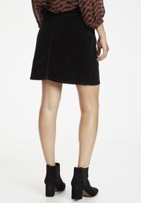 Part Two - A-line skirt - black - 2