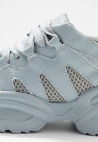Missguided - WAVE TRAINER - Trainers - blue - 2