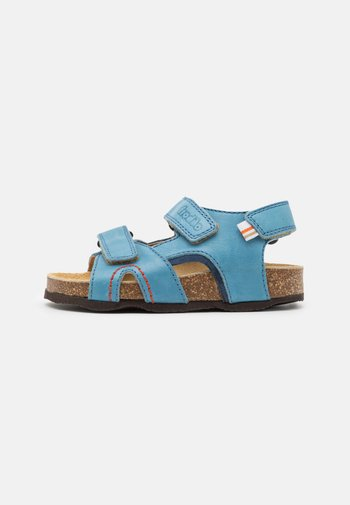 NATURA  - Sandals - jeans