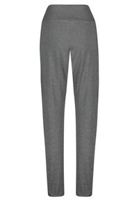 Hanro - NATURAL ELEGANCE SET  - Pyjama - anthracite - 3