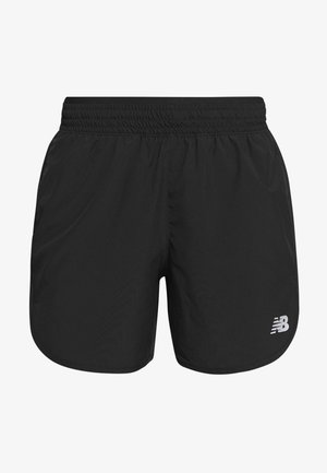 ACCELERATE - Sports shorts - black
