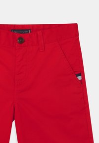 Tommy Hilfiger - ESSENTIAL FLEX - Shorts - deep crimson - 2