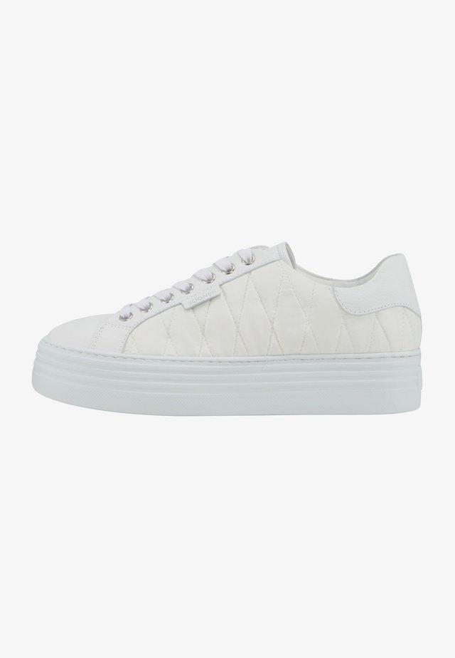 Orlando - Sneakersy niskie - weiß