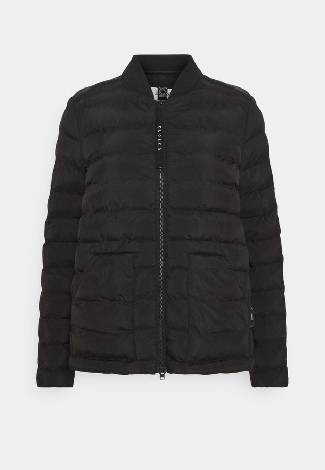 KIMI - Winter jacket - black