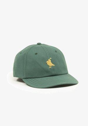 GULL RIDER - Cap - scarab green