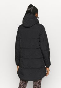 Cotton On Body - THE MOTHER MID LENGTH PUFFER - Veste d'hiver - black - 2