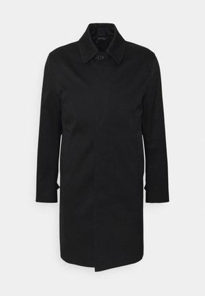 SALOME - Classic coat - black