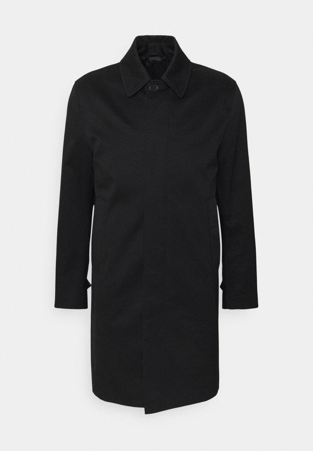 SALOME - Manteau classique - black