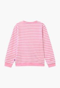 Lemon Beret - SMALL GIRLS - Felpa - prism pink - 1