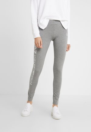 Legíny - grey/white