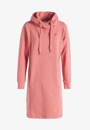 HALOUMA - Vestito estivo - rosa