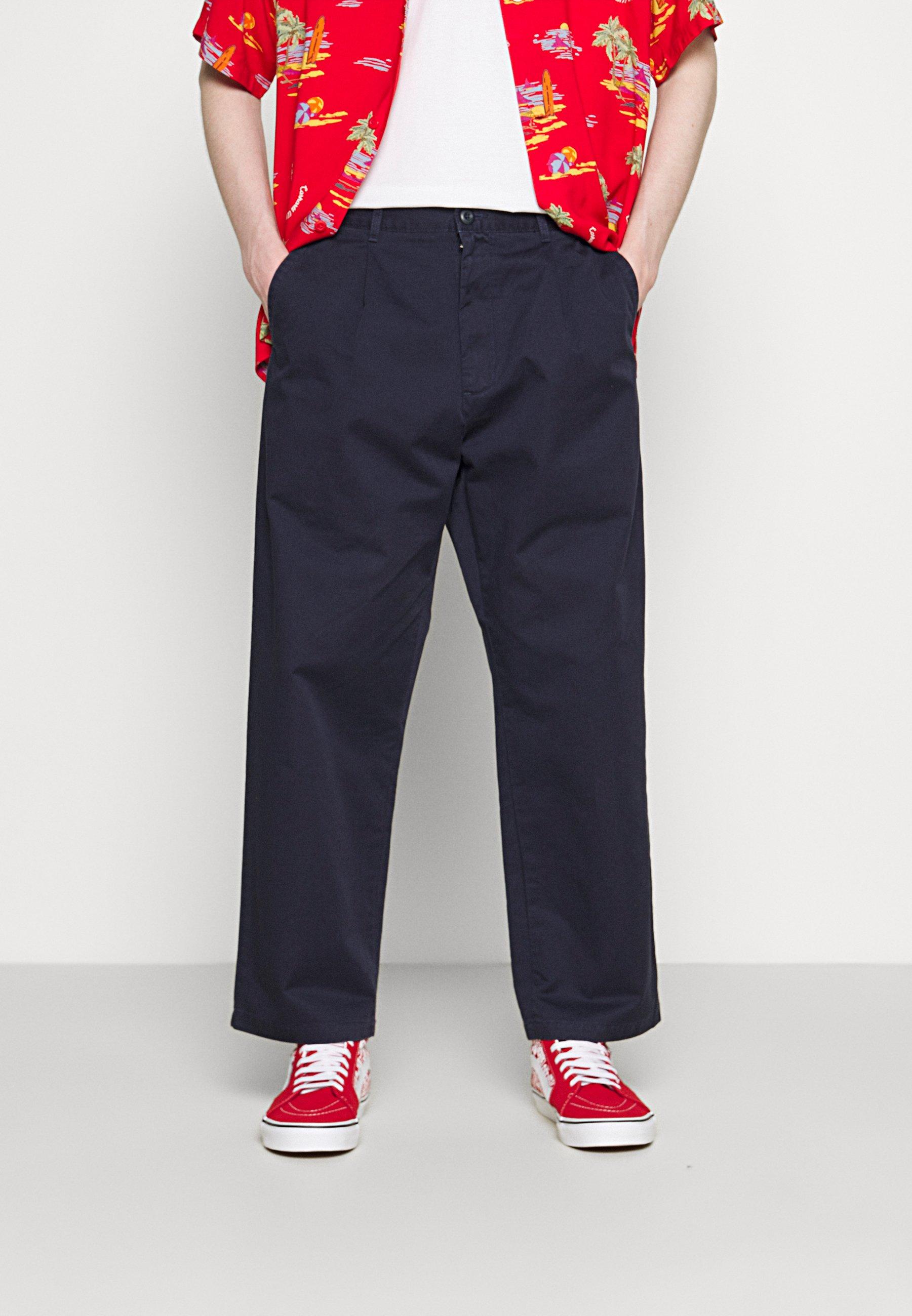 Men ALDER PANT LENEXA - Trousers