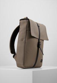 Spiral Bags - MANHATTAN - Reppu - stone - 3