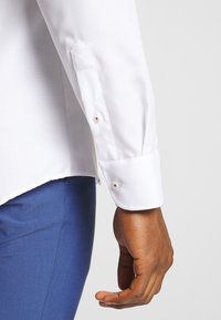 Eterna - SLIM FIT - Shirt - white - 3
