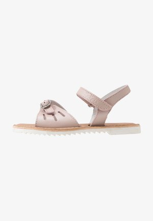 SHAFLYN - Sandalias - rose clair