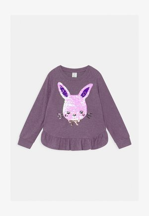MINI COSY - Jumper - purple