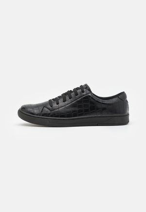 BILL - Sneakers laag - black