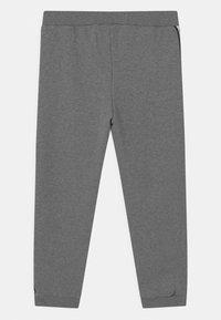 CHIARA FERRAGNI - TAPE ID - Tracksuit bottoms - grey - 1