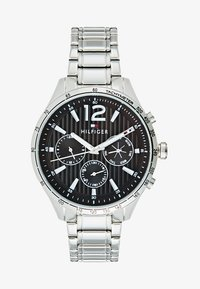 Tommy Hilfiger - CASUAL SPORT - Watch - silver-coloured - 1