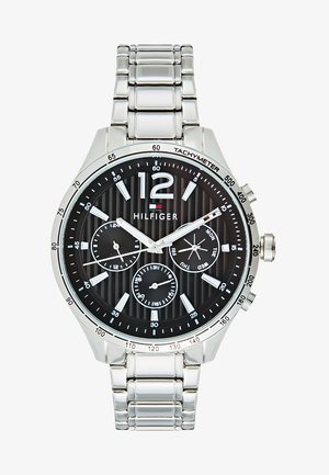 CASUAL SPORT - Watch - silver-coloured