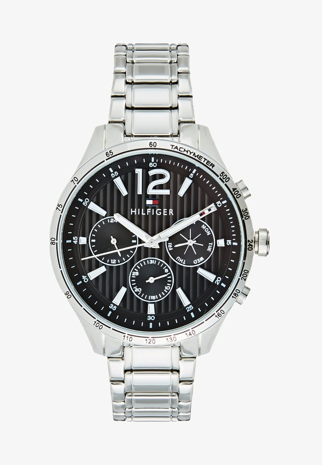 CASUAL SPORT - Uhr - silver-coloured
