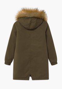 Tiffosi - JUICE - Winter coat - green - 1
