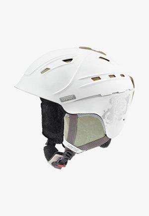 P2US WL - Casque - white