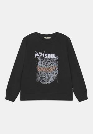 MABATE - Sweatshirt - black