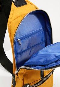 Harvest Label - TAKAO - Across body bag - yellow - 5