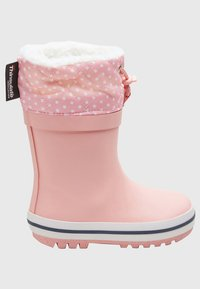 Next - THINSULATE - Wellies - pink - 2