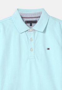 Tommy Hilfiger - ITHACA - Polo shirt - frost blue - 2