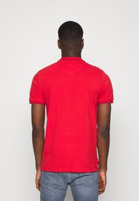 Lee - Polo shirt - washed red - 2