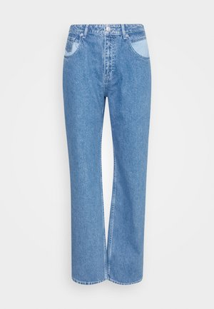 MATIAMU BY SOFIA - Relaxed fit jeans - blue