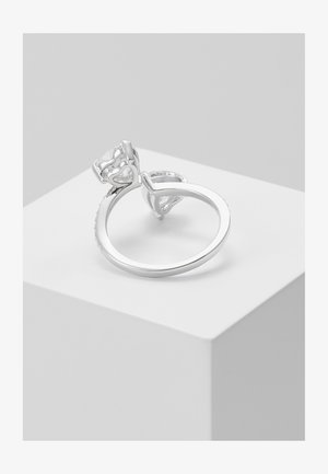 ATTRACT SOUL - Ring - white