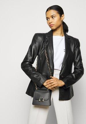 MARLENE PETITE - Handbag - black