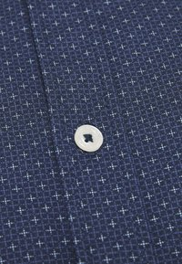 TOM TAILOR MEN PLUS - Shirt - navy blue - 2